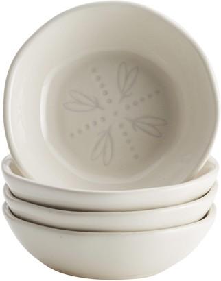 Ayesha Curry 4-piece Ceramic Dipping Bowl Set