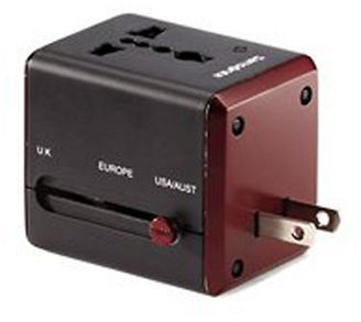 Samsonite Worldwide Power Adapter $30 thestylecure.com