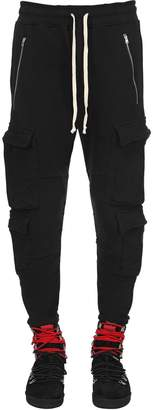 Military Sweatpants - Lvr Exclusive