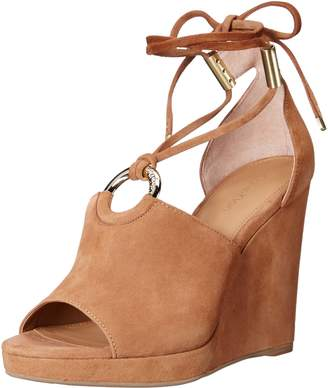 Calvin Klein Women's Ramona Wedge Sandal