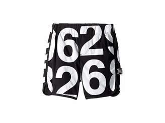 Nununu Numbered Surf Shorts (Infant/Toddler/Little Kids)