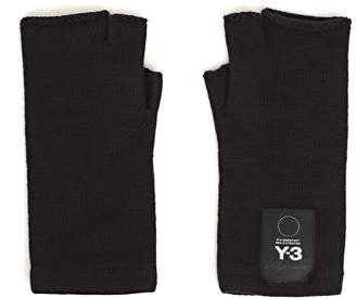 Y-3 Y 3 Yohji Yamamoto Fingerless Gloves