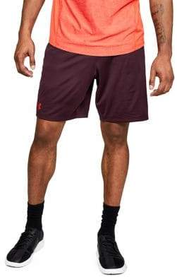 Under Armour MK1 Inset Graphic Shorts