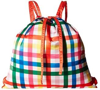 ban.do Got Your Back Drawstring Backpack