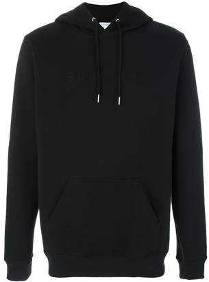 Soulland classic hoodie