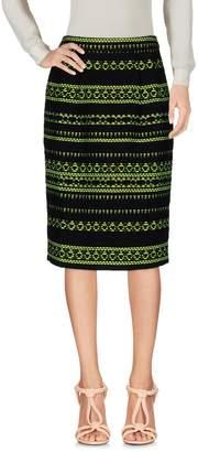 J.Crew Knee length skirts