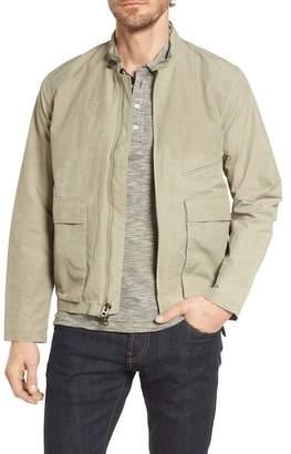 Billy Reid Bomber Jacket