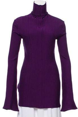 Ellery Mescaline Ribbed Turtleneck w/ Tags