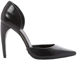 Schutz Leather heels