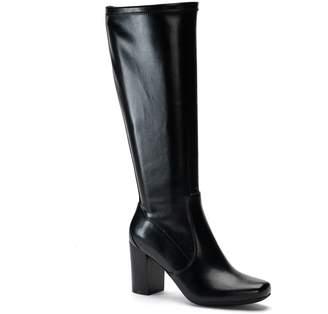 Croft & Barrow Jousting Women's Tall Boots
