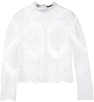 Aula lace blouse