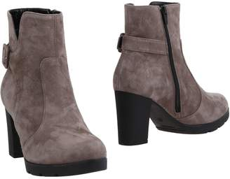 DONNA SOFT Ankle boots - Item 11487093CW
