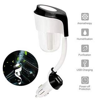 GenLed Car Humidifier