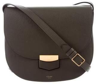 Celine 2017 Compact Trotteur Bag