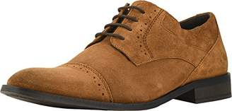 Stacy Adams Men's Shuler Cap Toe Lace-Up Oxford