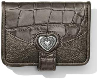 Brighton Bellissimo Heart Small-Wallet