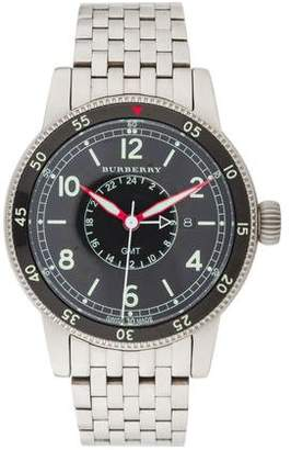 Burberry The Utilitarian Watch
