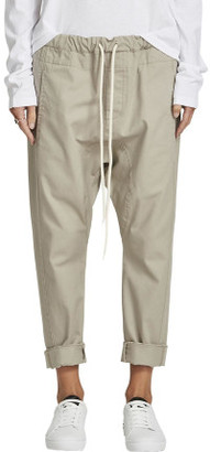 Bassike Drill Relaxed Pant Ii