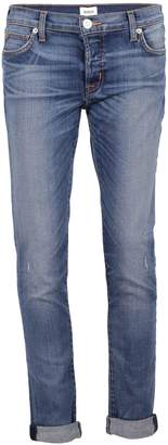Hudson Boyfriend Riley Jeans