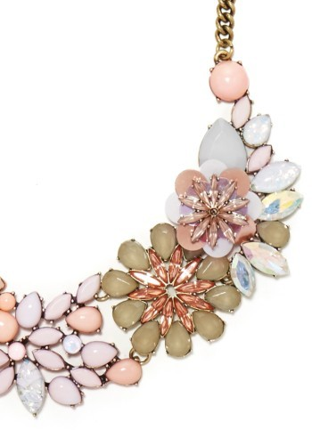 Women's Baublebar Ariana Bib Necklace 2