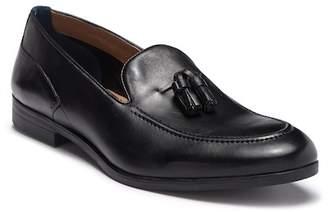 H By Hudson Dickson Leather Tassel Loafer (Men)