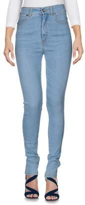 Denny Rose Denim trousers