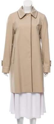 Cinzia Rocca Structured Short Coat