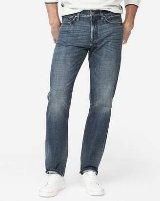 Express Classic Straight Original Soft Cotton Jeans