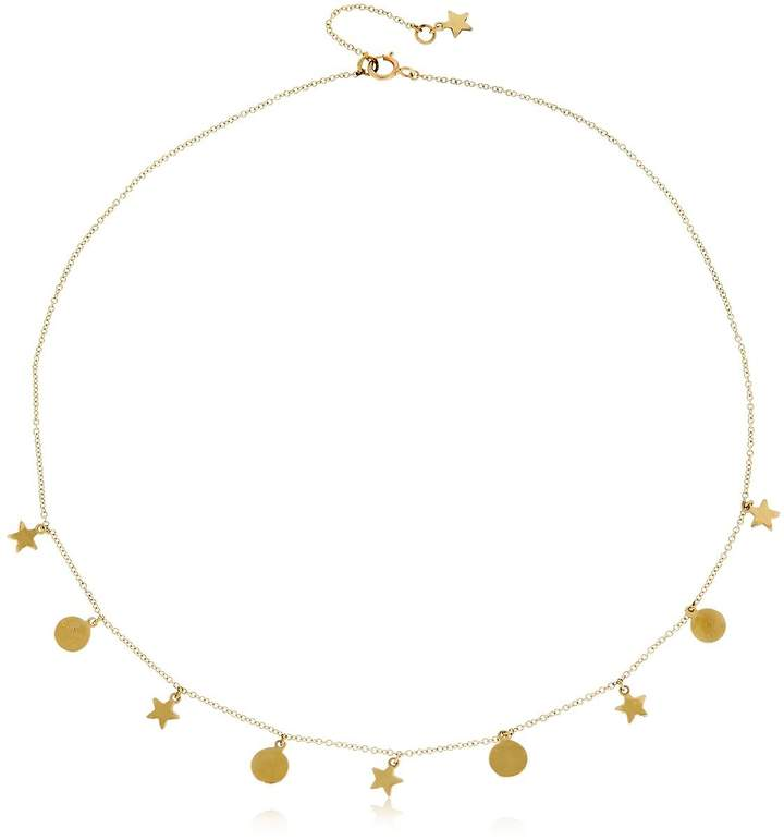 Halskette Aus Gold