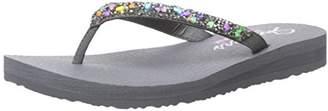 Skechers Cali Women's Meditation Desert Princess Toe Ring Sandal