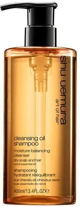 shu uemura Art of Hair Cleansing Oil for Dry Scalp & Hair Shampoo