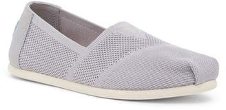 Toms Classic Stretch Knit Slip-On Sneaker