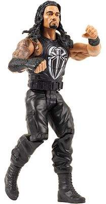 WWE Tough Talkers Action Figure - Roman Reigns