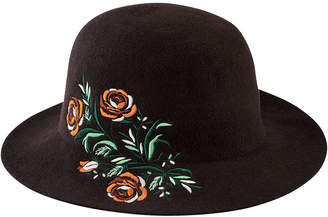 San Diego Hat Company Women's Round Crown