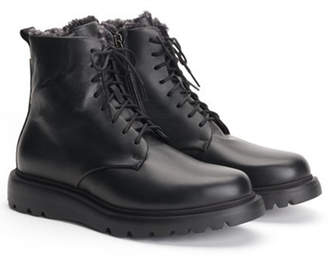 Aquatalia Charles Waterproof Leather Boot