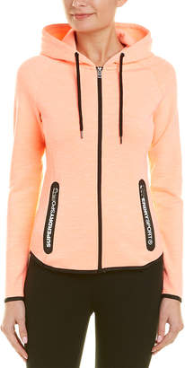 Superdry Sport Gym Tech Hoody