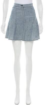 Rag & Bone Jean Mini Skirt w/ Tags