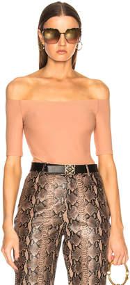 Alix Beverly Bodysuit