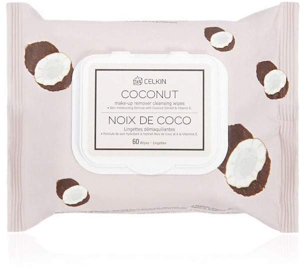 Forever 21 Coconut Makeup Remover Cleansing Wipes