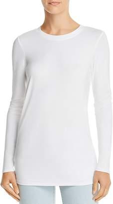 Aqua Basic Long-Sleeve Tee - 100% Exclusive