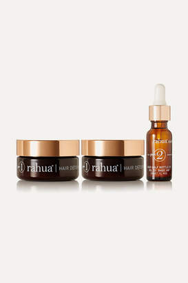 Rahua Hair Detox & Renewal Treatment Kit - one size