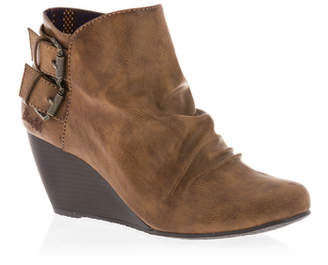 Blowfish Bug Wedged Ankle Boot