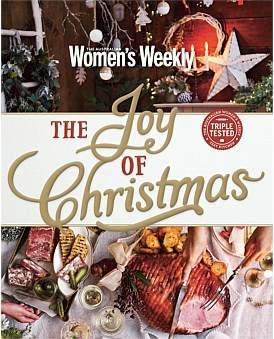 Random House The Joy Of Christmas