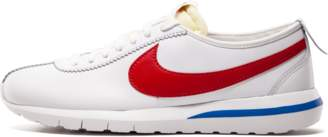 Nike Roshe Cortez NM SP White/Varsity Red