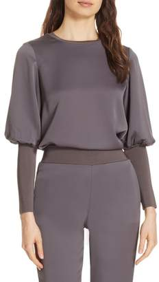 Ted Baker Tiliey Juliet Sleeve Blouse