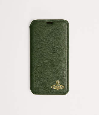Vivienne Westwood IPHONE X/XS IPHONE WALLET CASE