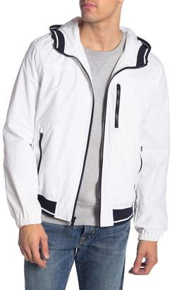 Tommy Hilfiger Boat House Hooded Bomber Jacket