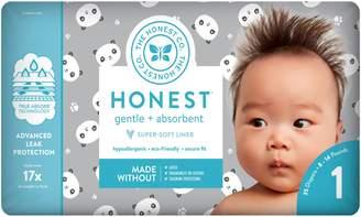 The Honest Company Panda Diapers