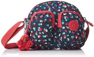 Kipling Womens K15332 Cross-Body Bag