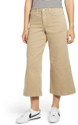 BP Crop Utility Pants